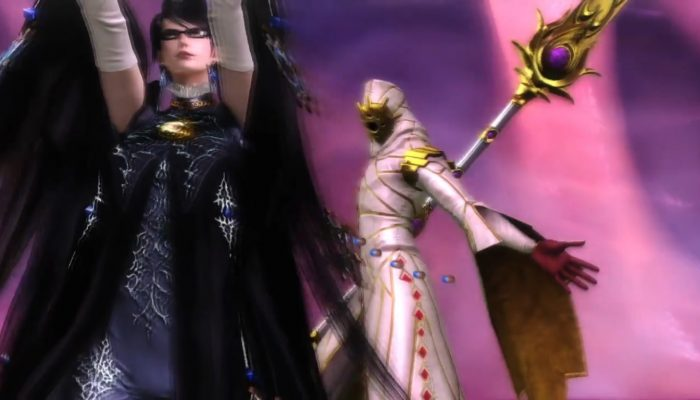 Bayonetta 2 – Launch Trailer from PlatinumGames