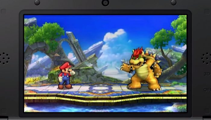 Super Smash Bros. for Nintendo 3DS – Quelques conseils