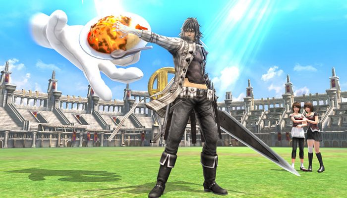 Sakurai's Pic of the Day – October 17, 2014