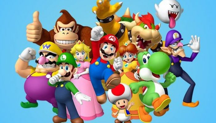 Play Nintendo for Parents: 'Nintendo Welcomes You to the Parents Section of the Play Nintendo Website!'