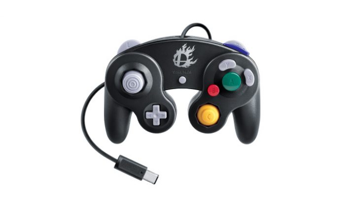 Super Smash Bros. How To Play: Controllers
