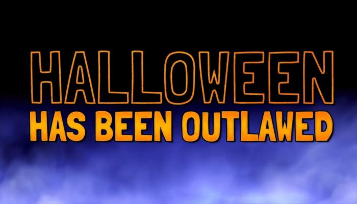 Costume Quest 2 – Launch Trailer