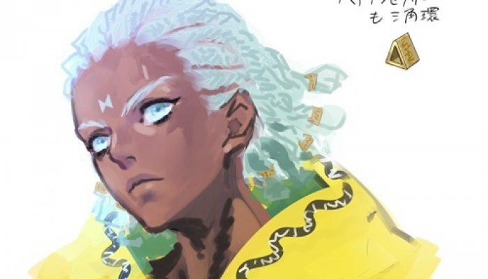 PlatinumGames: 'Character Design Pt. 3: New Characters, Extras'