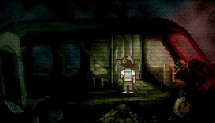 Lone Survivor – Nintendo eShop Trailer