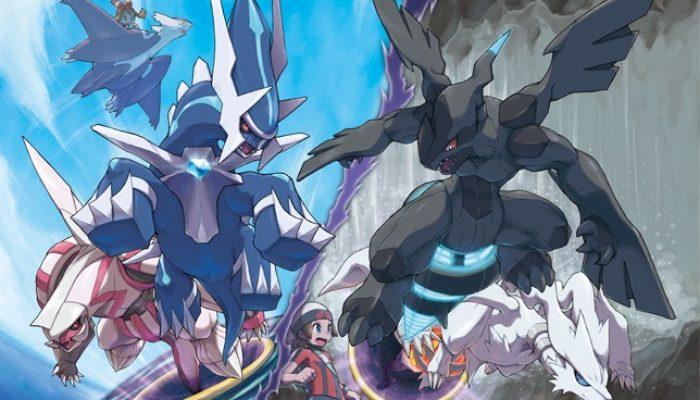 Pokémon ORAS – Soar to Find Mirage Spots!