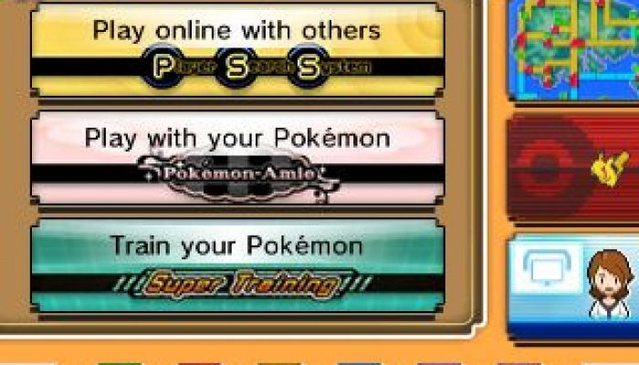 Pokémon ORAS – The PlayNav