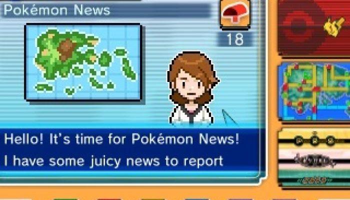 Pokémon ORAS – The BuzzNav