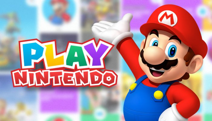 NoA: 'Find fun and surprises at Play Nintendo'