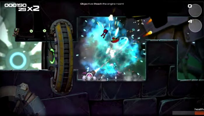 Rive – Announcement Trailer