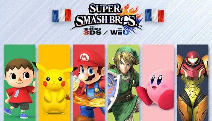 Nintendo France : 'Découvrez le stand Nintendo à la Paris Games Week'