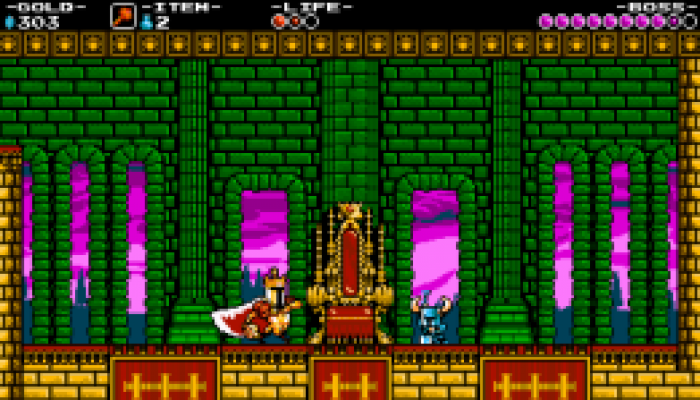 NoE: 'Nintendo eShop developer discussion: Yacht Club Games discusses Shovel Knight'