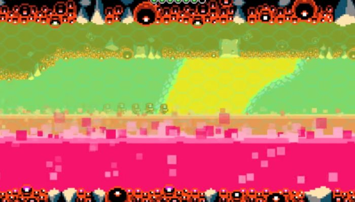 Xeodrifter – Nindies Trailer