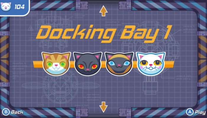 Rhod from Dakko Dakko announces Scram Kitty and His Buddy on Rails update available on Miiverse