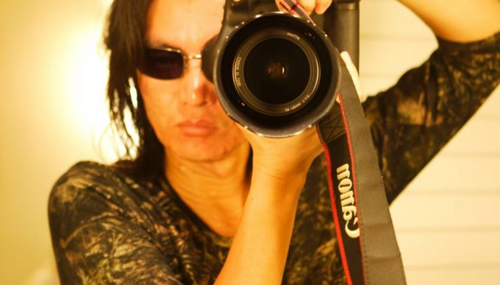Tomonobu Itagaki updates on Devil's Third on Facebook