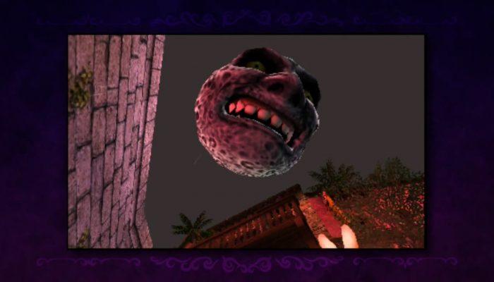 The Legend of Zelda: Majora's Mask 3D – Announcement Trailer