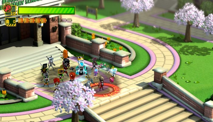 Hideki Kamiya announces The Wonderful 101 cheat codes on Miiverse
