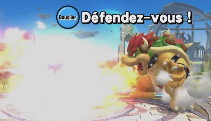 Super Smash Bros. for Wii U – Quelques conseils