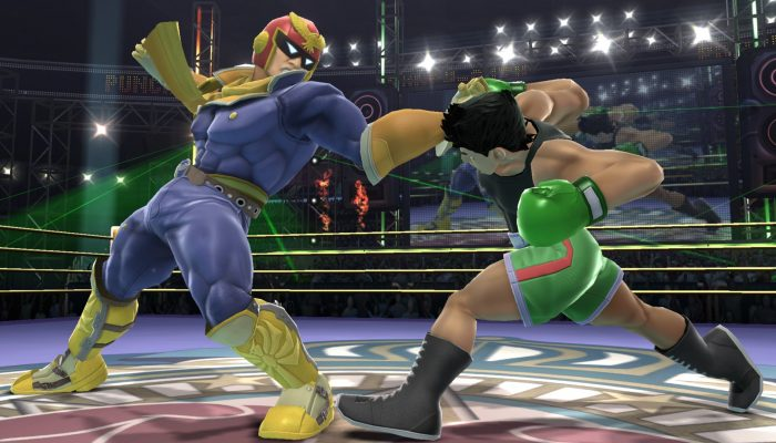 Nintendo Direct incoming November 5, 2 PM Pacific