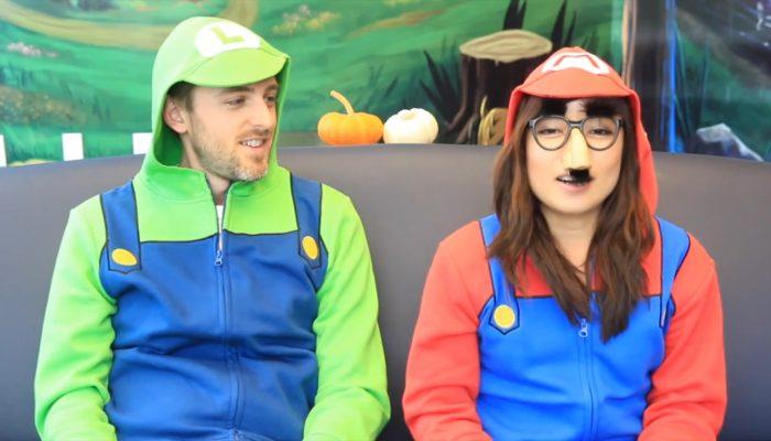 Nintendo Minute – Fantasy Life Halloween Special