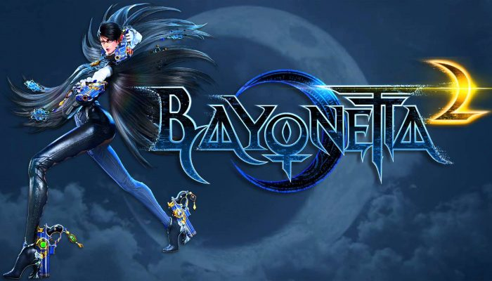 ♪ Mysterious Destiny, Retro Version (Bayonetta 2)