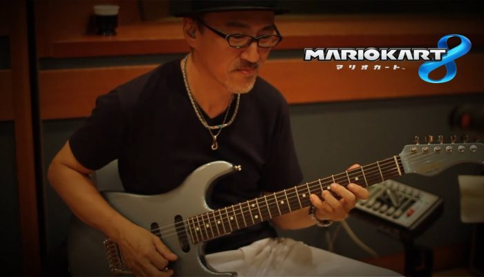 "Mario Kart 8 – ""In The Soundroom Vol. 1"""