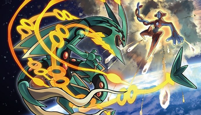 Pokémon ORAS – The Delta Episode: A New Story Brewing in Hoenn!