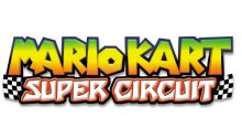 Nintendo eShop Downloads North America Mario Kart Super Circuit
