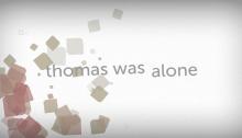 Nintendo eShop Downloads North America Thomas Was Alone