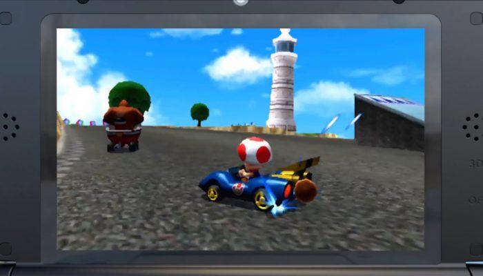 Mario Kart 7 – Play Nintendo Commercial