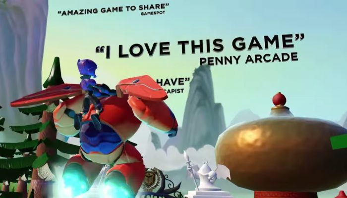 Disney Infinity 2.0 – Infinite Possibilities Accolades Trailer