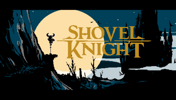 Ian from Yacht Club Games announces the European launch of Shovel Knight on Miiverse