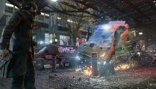 Nintendo eShop Downloads Europe Watch Dogs