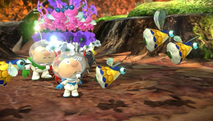 "Pikmin ""Miiting"" with Shigeru Miyamoto scheduled for November 21 on Miiverse"