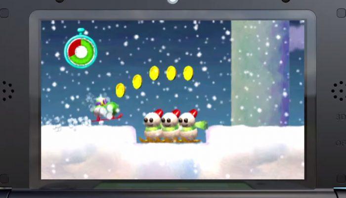 Yoshi's New Island – Play Nintendo Commercial