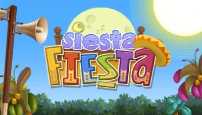 Stuart from Mojo Bones announces Siesta Fiesta on sale on Miiverse