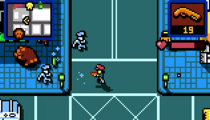 Bri from Vblank announces free Retro City Rampage 'DX' update for WiiWare on Miiverse