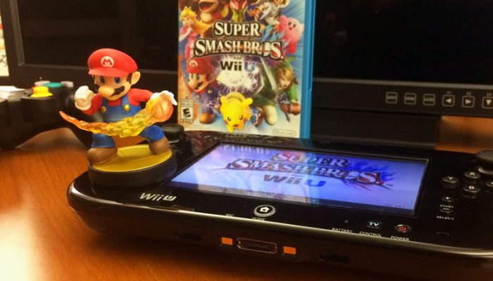 Nintendo Q2 FY3/2015 Corporate Management Policy Briefing, Q&A 1: amiibo