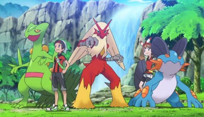 NoA: 'Pokémon Games Sell Nearly 1.5 Million Combined Units In First 10 Days In The U.S.'