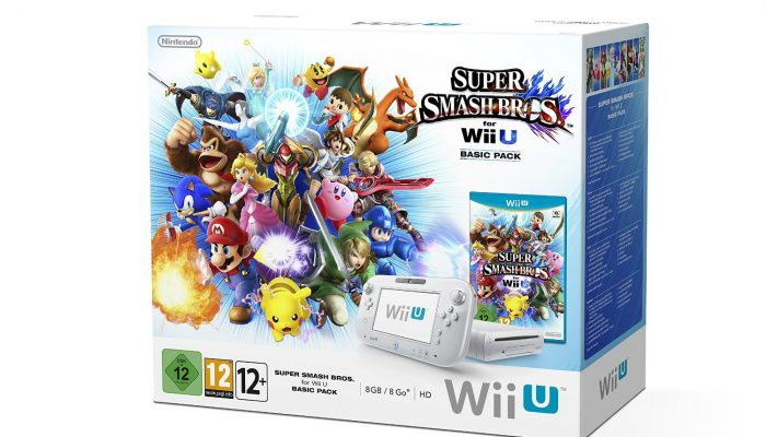 "Nintendo France en interview avec Le Figaro: ""La Wii U de Nintendo va passer la barre du demi-million de ventes en France"""