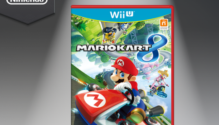 Mario Kart 8 named Best Sports/Racing Game at The Game Awards 2014