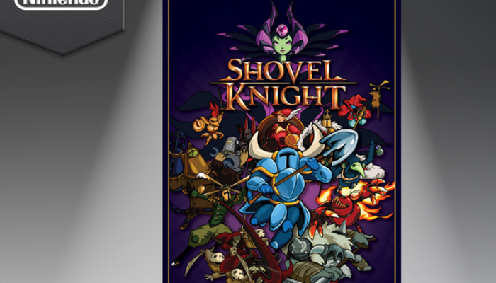 Shovel Knight named Best Indie Game at The Game Awards 2014