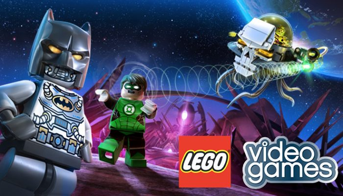 NoA: 'LEGO videogames holiday sale'