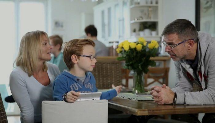 Tomodachi Life – Communication au sein de la famille