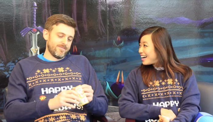 Nintendo Minute – Game of the Year: Finals