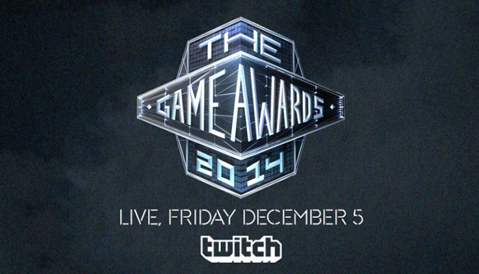 NoA: 'Watch Nintendo at The Game Awards 2014'