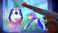 Nintendo eShop Downloads North America Duck Hunt