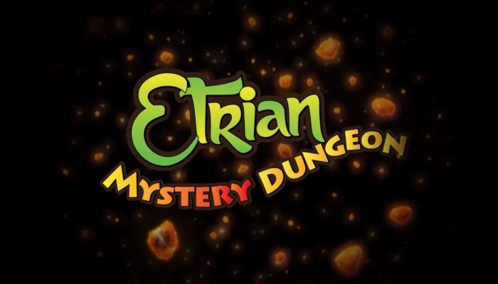 Etrian Mystery Dungeon – Teaser Trailer