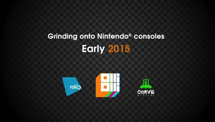 OlliOlli – Nintendo eShop Reveal Trailer
