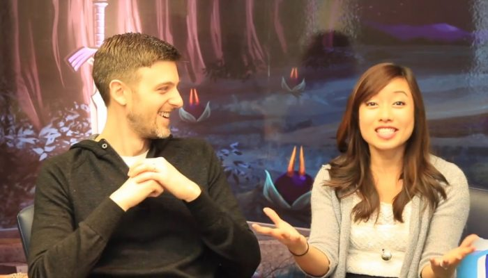 Nintendo Minute – Game of the Year: Nintendo 3DS