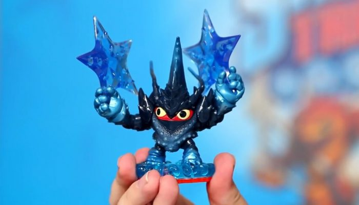 Skylanders Trap Team – Hog Wild Fryno, Fist Bump and Lob-Star Unboxing